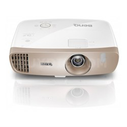 HT3050 2000 ANSI Lumens Full HD 1080p DLP Home Theater Projector with Rec. 709