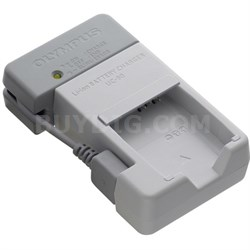 Lithium Ion UC-90 Battery Charger for LI-92B and LI-90B Batteries