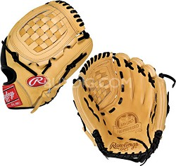 Pro Preferred 12in Baseball Glove - Right Handed Throw