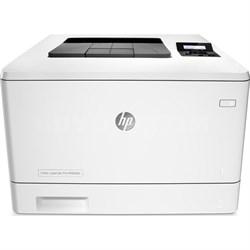 Laserjet Pro M452dn Color Printer (CF389A#BGJ) - OPEN BOX