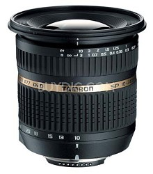 10-24mm F/3.5-4.5 Di II LD SP AF Aspherical (IF) Lens For Canon EOS - OPEN BOX