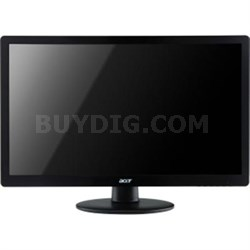 S220HQL Abd 21.5-Inch Widescreen LCD Monitor 1920x1080 LED