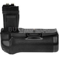 Deluxe Power Battery Grip for Canon T2I, T3I, T4I, T5I Cameras