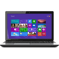 "Satellite 15.6"" S55-A5359 Notebook- Intel Core i7-4700MQ Proc. - OPEN BOX"