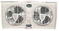 2 Speed Window Fan Thermostat