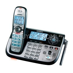 DECT 2185 Cordless Telephone with Digital Answering System