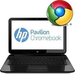 "14-c015dx 14"" LED Chromebook Intel - Celeron 847 - Refurbished"