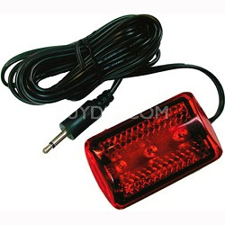 Strobe Light for Weather and All Hazards Alert Radios (18-STR)