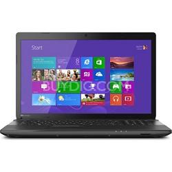 """Satellite 17.3"""" C75-A7390 Notebook PC - Intel Core i3-3120M Processor"""