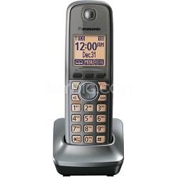 KX-TGA410M Dect 6.0 Plus accessory handset