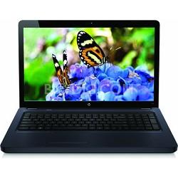 "17.3"" G72-B50US Notebook PC Intel Pentium Processor P6100"