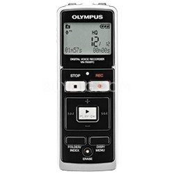 VN 7600PC - Digital Voice Recorder - Olympus Factory Refurbished