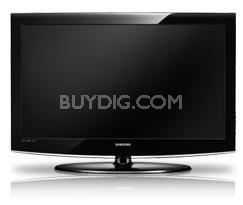 "LN32A450 - 32"" high-definition LCD TV"