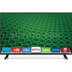 """D39h-D0 D-Series 39"""" Class Full Array HD LED Smart TV"""