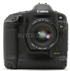 EOS-1Ds Digital SLR Camera Kit