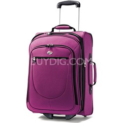 Splash 21 Upright Suitcase (Solar Rose)