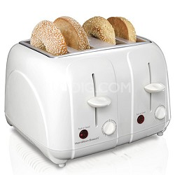 24005 Cool-Touch 4-slice Toaster