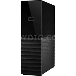 My Book 6TB Desktop Hard Drive and Backup System - Black - WDBBGB0060HBK-NESN
