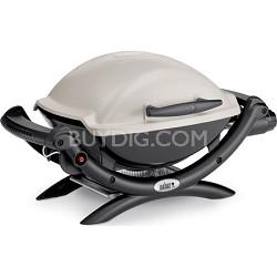 50060001 Q 1000 Liquid Propane Grill