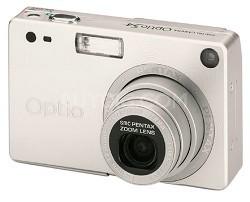 Optio S4 Digital Camera