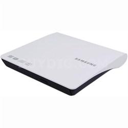 SE-208DB/TSWS External DVD-Writer (White) - OPEN BOX