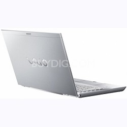 VAIO VPCSA23GX/SI - 13.3 Inch Laptop Core i5-2410M Processor