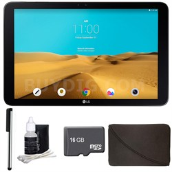 "G Pad II 10.1 16GB 10.1"" Full HD Tablet PC With Bundle"