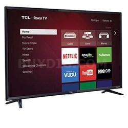 "48"" 1080p 120Hz CMI Smart LED Backlit Roku TV - 48FS3750"