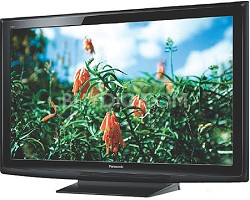 "TC-P50C1 50"" VIERA High-definition Plasma TV"