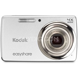 EasyShare M532 14MP Silver Digital Camera