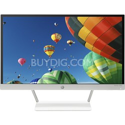 Pavilion 22xw 22-inch IPS LED Full HD 16:9 1920 x 1080 Backlit Mon. - OPEN BOX
