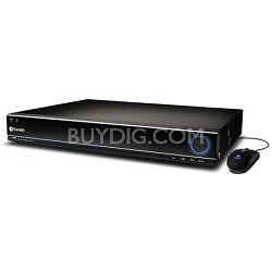DVR9-3200s TruBlue 960H 8 Channel Digital Video Recorder w/ 1TB HDD SWDVR-16320H