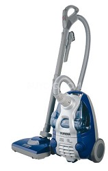 6510A WhirlWind XL 12-Amp Bagless Canister Vacuum Cleaner