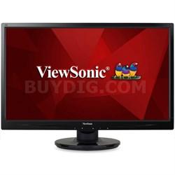 """Full HD 27"""" Widescreen LED Backlit LCD Monitor - VA2746M-LED"""