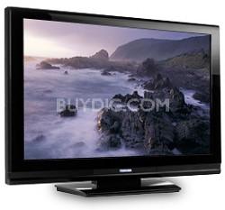 "32AV502R - 32"" High-definition LCD TV, Thin Bezel Gloss Black"