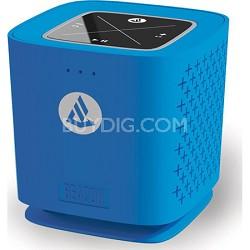 Phoenix 2 Bluetooth Speaker - Beacon Blue