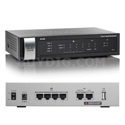 RV320 DualWAN VPN Router