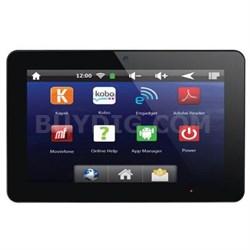 "10.1"" Quad-Core Bluetooth Tablet - SC-1010JBBT"
