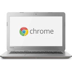 "Chromebook 13.3"" CB35-A3120 Intel Celeron Processor 2955u - Open Box"