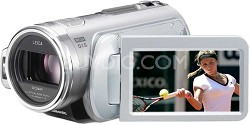 HDC-SD1 - 3CCD High-definition SD Camcorder w/ OIS and 12x Optical Zoom