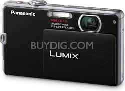 DMC-FP3K LUMIX 14.1 MP Digital Camera (Black)