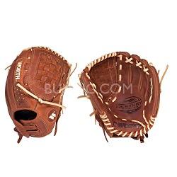 Fastpitch Softball Century Series 12-inch Softball Glove (Left-Hand Throw)