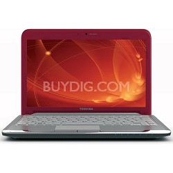 "Satellite 11.6"" T215D-S1160RD Notebook PC"