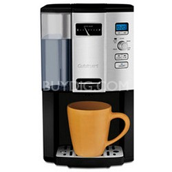 DCC-3000 - Coffee on Demand 12-Cup Programmable Coffeemaker