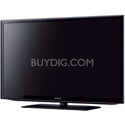 KDL40EX640 - 40 inch 120hz LED Wifi Internet TV