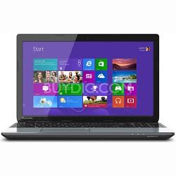 """Satellite 15.6"""" S55-A5255 Notebook PC - Intel Core i5-3337U Processor"""