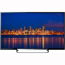 KDL-50R550A 1080p 120Hz WiFi Smart 3D LED HDTV + 4 Pairs of 3D Glasses