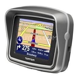 RIDER 2nd Edition Portable Navigator