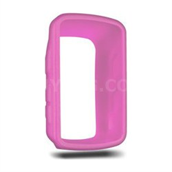 010-12196-00 - Edge 520 Bike GPS Silicone Case - Pink