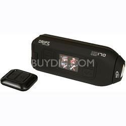 DRIF-SHD170 - High Definition Stealth Action Helmet Camera